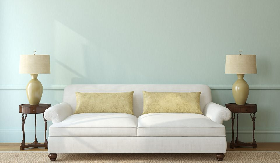 Sofa delivery from London to Bristol from £50